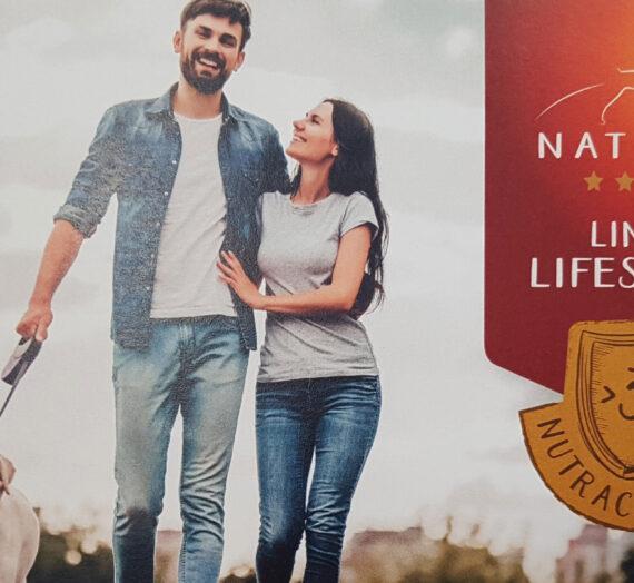NATURA + LINEA LIFESTYLE, GLI SNACK NUTRACEUTICI